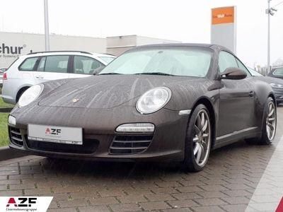 gebraucht Porsche 911 Targa 4S 997PDK+Leder+Xenon+PASM+PCM