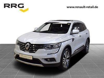 gebraucht Renault Koleos 2.0 DCI 175 INITIALE PARIS ENERGY 4x4 AUT