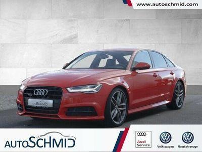 gebraucht Audi A6 competition quattro S-line Bose Matrix 20Zoll