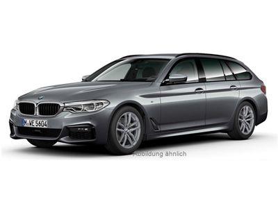 gebraucht BMW 520 d xDrive Touring Gewerbel. ab 529,- nto. o.A.