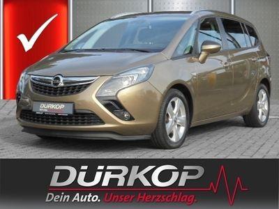 gebraucht Opel Zafira Tourer C Active 2.0 CDTI AHK Navi Sitzhzg PDC