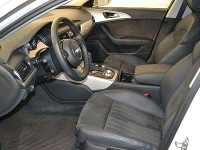 gebraucht Audi A6 Allroad 3.0 TDI Quattro Navi*Leder*Xenon*