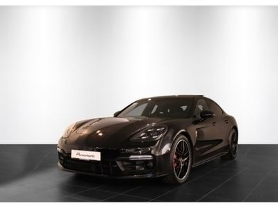 gebraucht Porsche Panamera GTS *BOSE*Head-Up*DAB*LED-Matrix*