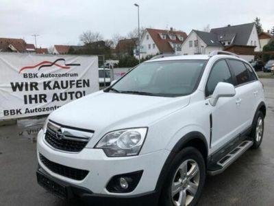"gebraucht Opel Antara 2.2 CDTI ecoFlex 4x2""Selection/Euro 5"