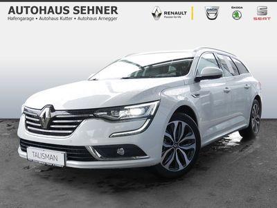 gebraucht Renault Talisman GrandTour Limited TCE 225