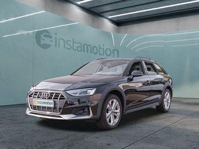 gebraucht Audi A4 Allroad A4 Allroad 50 TDI quattro tiptronic Panoramadach