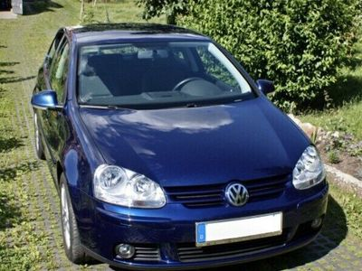 gebraucht VW Golf V 1.6 Tour