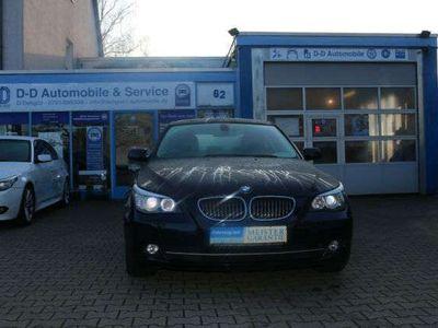 gebraucht BMW 523 Baureihe 5 Lim. i