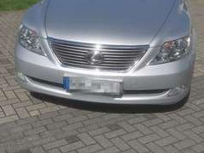 gebraucht Lexus LS460 Ambience und Impression