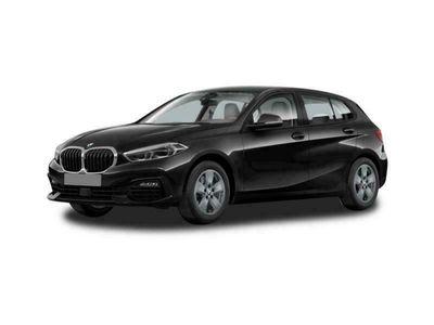 gebraucht BMW 118 118 d Advantage mon. 289- ohne Anz. DAB LED WLAN Tempomat Klimaaut.