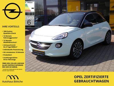 käytetty Opel Adam 1.4 Germany's next Topmodel USB KLIMA EURO6