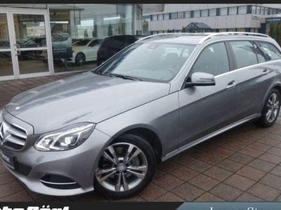 gebraucht Mercedes E250 Comand Avantgarde ILS Schiebedach
