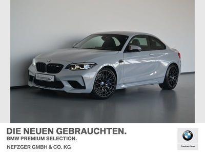 gebraucht BMW M2 Competition Coupé HK HiFi DAB LED WLAN RFK