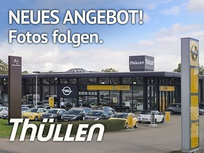 gebraucht Opel Adam Jam 1.2 IntelliLink Sitzheizung PDC Allwetter