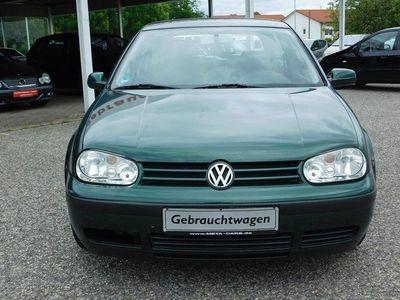 gebraucht VW Golf IV Lim. Basis