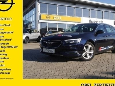 gebraucht Opel Insignia LED Navi Kamera Keyless