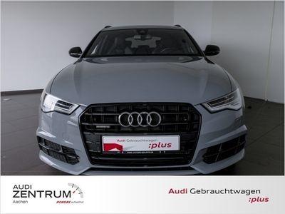 gebraucht Audi A6 Avant 3.0 TDI quattro competition Euro 6, AHK,