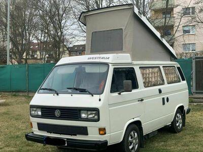 gebraucht VW T3 Westfalia Club Joker, Automatik