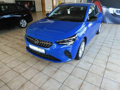 gebraucht Opel Corsa F 1.2 Elegance *Automatik*NAVI*RFK*sofort