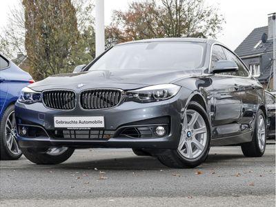 gebraucht BMW 320 Gran Turismo 3er i Advantage
