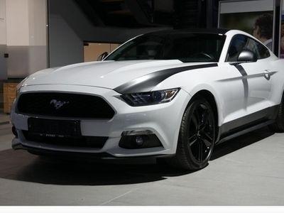 gebraucht Ford Mustang Fastback 2.3 EcoBoost Premiump.2 NAVI