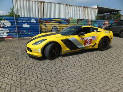 gebraucht Corvette Z06 C7R Limited Edition NR. 182 von 500