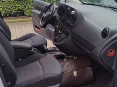 gebraucht Mercedes Citan 109 CDI lang (LKW)