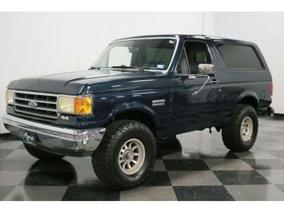 gebraucht Ford Bronco 4x4 - 5.0L - Automatik