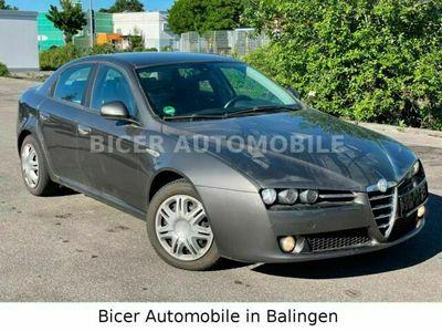gebraucht Alfa Romeo 159 2.2 JTS 16V Distinctive/XENON/NAVI/LEDER/SHZ