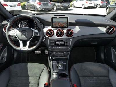 gebraucht Mercedes GLA45 AMG AMG 4MATIC Sport Utility Vehicle