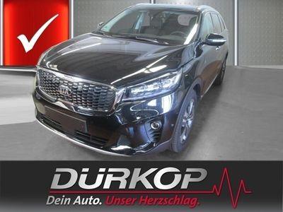 käytetty Kia Sorento 2.2 CRDi 4WD AT8 Platinum EU6d-T/LED/NAVI/ACC/PANO