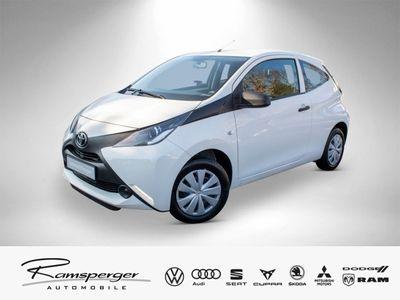 gebraucht Toyota Aygo 1.0 Freisprechanlage Bluetooth
