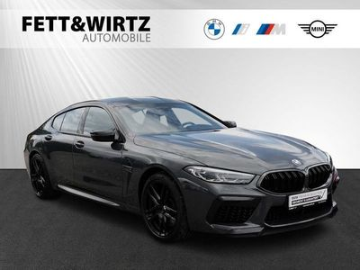 gebraucht BMW M8 Competition Gran Coupé xDrive