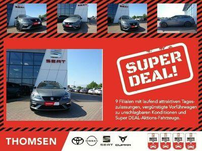 gebraucht Seat Leon ST Cupra 300 4Drive DSG Full Link Kamera