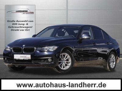 gebraucht BMW 318 318 d Aut. Navi/PDC/SHZ