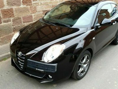 gebraucht Alfa Romeo MiTo Junior