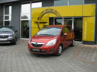 gebraucht Opel Meriva B 1.4 Design Edition bei Gebrachtwagen.expert