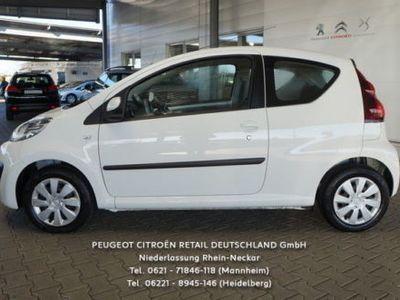 gebraucht Peugeot 107 Active 68 3t