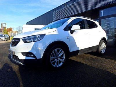 gebraucht Opel Mokka X 1.4 Turbo 120 Jahre (EURO 6d-TEMP) *PDC*Navi*Te