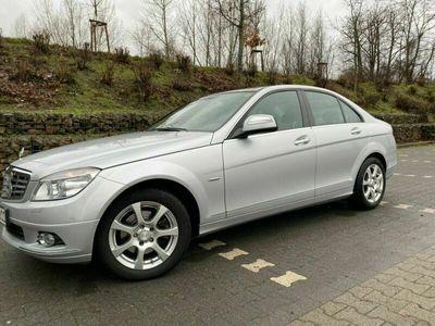 gebraucht Mercedes C280 7G-TRONICElegance Scheckheft*49tkm*Rentner