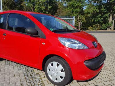 gebraucht Peugeot 107 70 Filou Tel. Nr. 0176 966 74 279