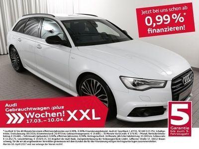 gebraucht Audi A6 A6 Avant 3.0TDi Competition/ACC/NAV+/BOSE (Navi)