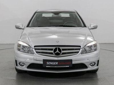 gebraucht Mercedes CLC220 CDI Navi Parktronic Tempomat Klimaauto.