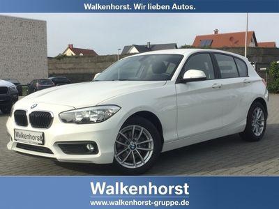 gebraucht BMW 116 d 5-Türer