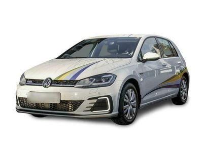 gebraucht VW Golf VII GolfGTE 1.4 TSI Plug-In-Hybrid LED ACC EU6