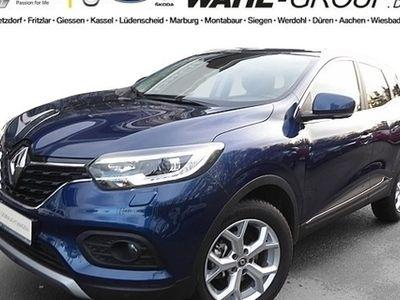 gebraucht Renault Kadjar 1.3 TCe 140 GPF EDC Limited Deluxe
