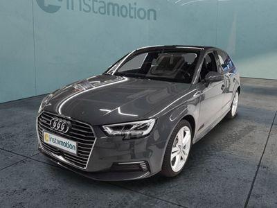gebraucht Audi A3 Sportback e-tron A3S LINE LM18 VIRTUAL NAVI+ ALCANTARA