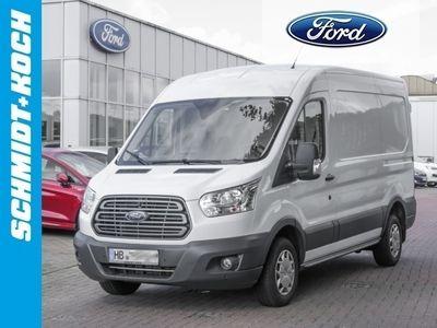 gebraucht Ford Transit FT 290 L2 2.0 TDCi Hochraum-Kasten Trend