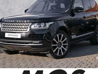 gebraucht Land Rover Range Rover 4.4 SDV8 Vogue # VOLL #PANORAMA #HA-SPERRE