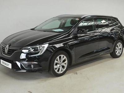 gebraucht Renault Mégane GRANDTOUR 1.3 TCE 140 LIMITED DELUXE Kb G